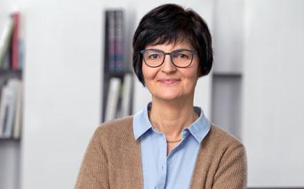 Patricia Waldmin